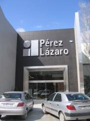 P�rez L�zaro Padul