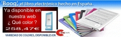 Ofican el e-book a tu disposci�n a 248.47
