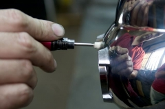 En nuestro taller de moldes contamos con personal altamente cualificado capaz de llevar a cabo cualquier proyecto, ...