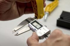 Nuestro personal, dotado de gran experiencia, realiza extrictos controles de calidad en el proceso de producci�n.