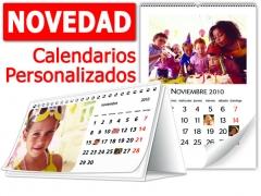 Calendarios con foto Hofmann