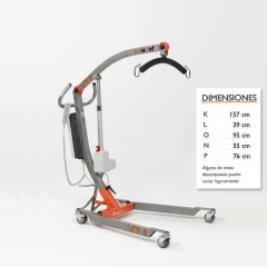 Ortopedia toledo - camas articuladas,sillas eléctricas,sillas de ruedas,plantillas a medida,ortopedia técnica,andadores,calzado a medida, sube escaleras - foto 3