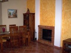 Casa castril - benaocaz