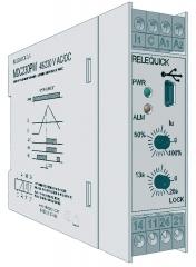 Módulo de control de corriente