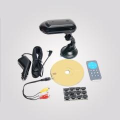 Sistema de localizaci�n gps y videovigilancia para coches y furgonetas