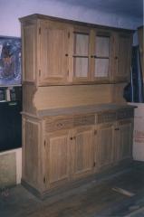 Mueble cocina - carpinteria- ebanister�a artesanal