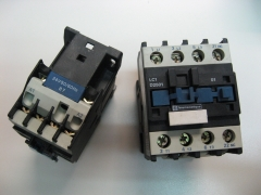 Contactor telemecanique lc1d2501 24 v.