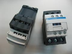 Contactor tesys telemecanique lc1d32  24 v.
