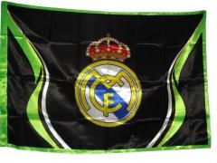 Bandera del Real Madrid Temporada 09/10