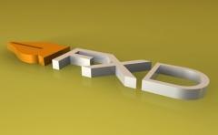 Portfolio fxdisseny: diseño 3d