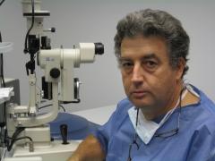 Doctor miguel march (oftalm�logo)