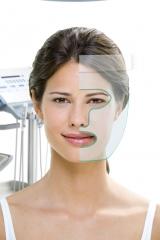 Tratamiento estelar para rejuvenecimiento facial, manchas, acn�...