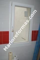 Fabricamos sus ventanas en pvc o aluminio en cualquier color  mejor precio