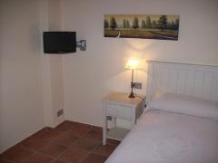 Habitación individual apto.2