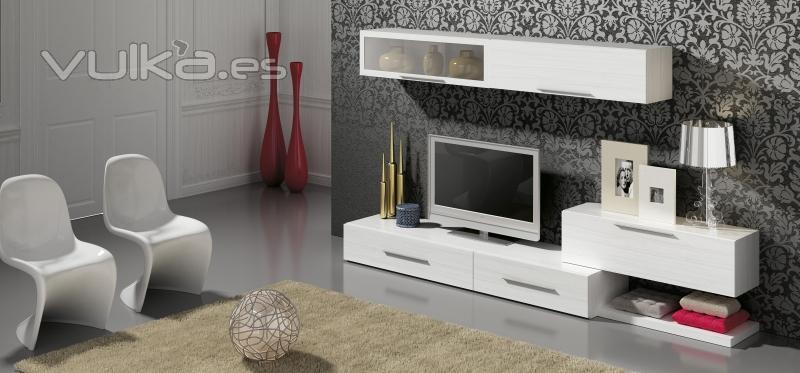 Foto muebles de salon y complementos for Muebles y complementos