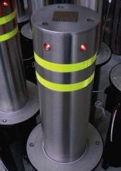 Pivotes escamotables automaticos fcdos en espa�a
