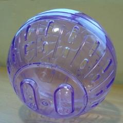 Esfera hámster 15 cm. horas y horas de diversión para tu hamster.