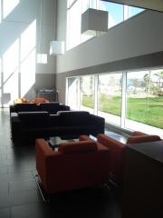 Sede central de las oficinas t-ingeniamos - edif. galia center (m�laga)