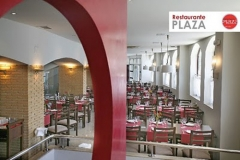 RESTAURANTE PLAZA, UBRIQUE