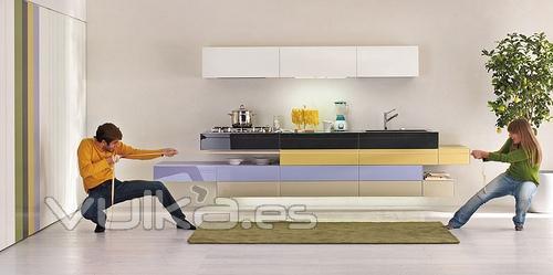 36e8 Cocina 2010 - Lago -