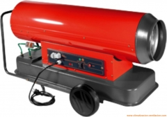 Calefactor port�til sin chimenea mi-040 - 40kw