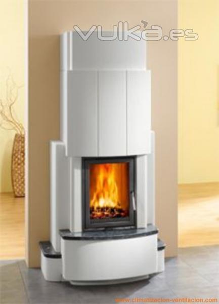 calefactor porttil sin chimenea mi 105 100kw