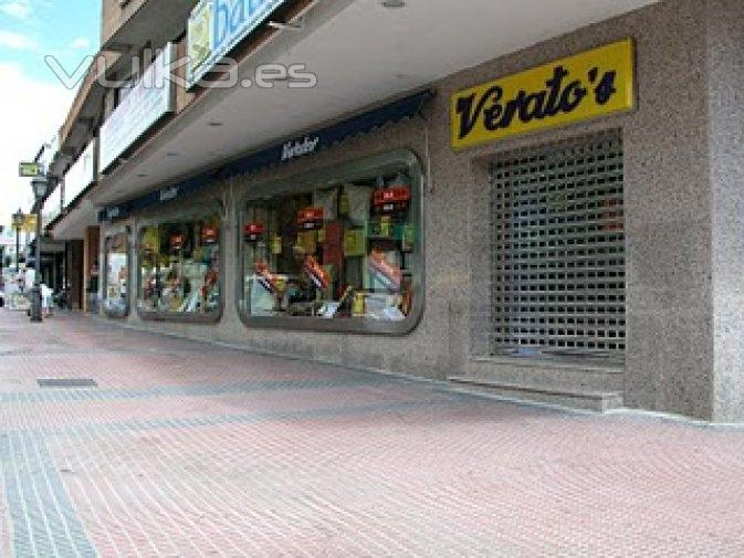 Veratos - Tapiceros en mostoles ...
