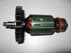 Inducido ingletadora virutex tm-33-e.