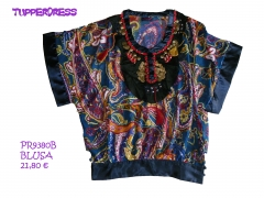 Blusa- marca peace and love