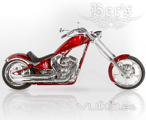 Bec´s Choppers