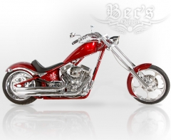 Bec�s Choppers
