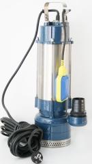 Bomba sumergible para aguas limpias, 2 hp hasta 42 mca de presi�n m�xima