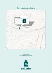 La agencia de publicidad eco en madrid. ecotronika, creatividad digital para un mundo mejor.