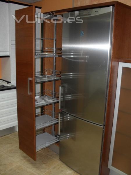 Foto de Muebles de cocina DACAL SCOOP  Foto 13