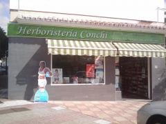 Herborister�a Conchi