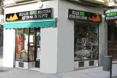 Nuestra tienda en lavapi�s