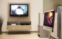 Televisor Loewe con Mueble Catena de Spectral