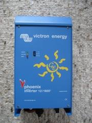 Cargador profesional para carga de baterias victron energy