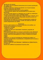 asolec puertas ,electricidad y ENERGIA ALTERNATIVA SL.