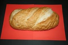 Pan serrano 1000gr