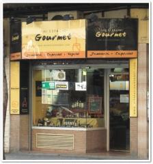 Nuestra tienda en zaragoza