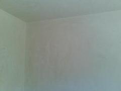 Enlucido de techos y paredes con perlita