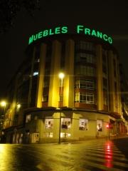 Muebles Franco