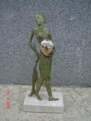 Bronce, veronica bilbao