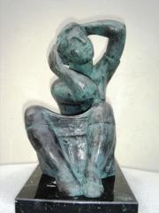 Josep busquets (bronce)
