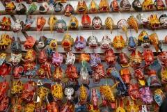 Artesanía guatelmateca 2007