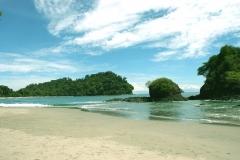 Playa Manuel Antonio 2007