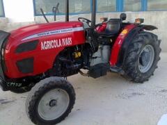 V enta de tractor usado