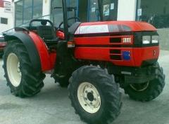 Tractor usado en venta