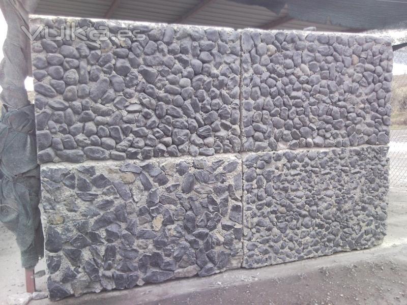 Foto cubo gaviones de piedra para taludes decoraci n for Gaviones de piedra